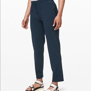 On the move pant lightweight NWT